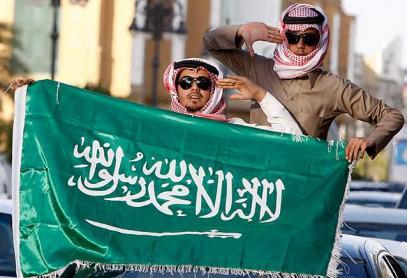 Россия обеспечит безопасность Саудовской Аравии
