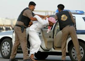 Саудовская полиция проверяла нравы граждан, рассылая им порно