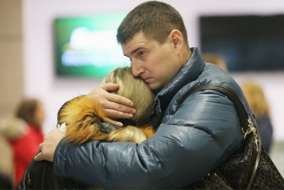 Имам: над крушением A321 поглумился провокатор-исламофоб