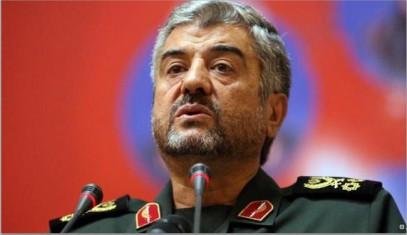 Командующий КСИР – о разногласиях между Москвой и Тегераном по Сирии