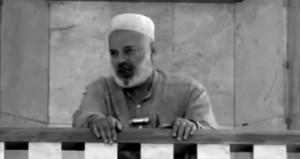 Редкий снимок богослова. Баммаев запрещал фотографировать себя и снимать на видео