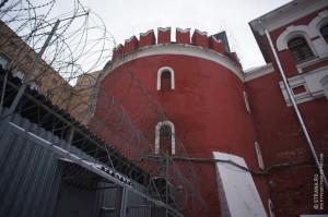 В Бутырской тюрьме встречи заключенных с имамом проходят по строгим надзором