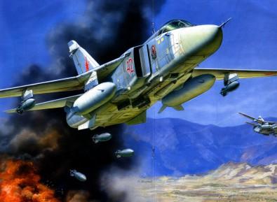 Эксперт: США давно «приговорили» российский бомбардировщик в Сирии