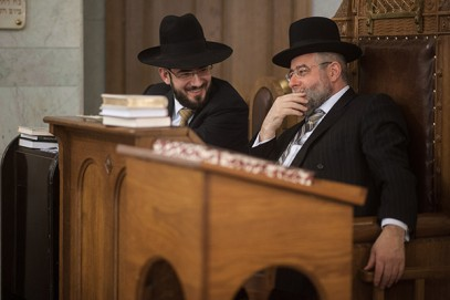 Российские евреи использовали связи в ЕС, чтобы улучшить свое благосостояние