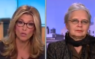 Мэр-христианка поставила на место исламофоба из CNN (ВИДЕО)