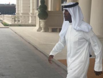 Звезда «Форсажа» оделась по-исламски (ФОТО)