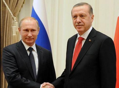 Турция не будет пересматривать отношения с дружественной Россией