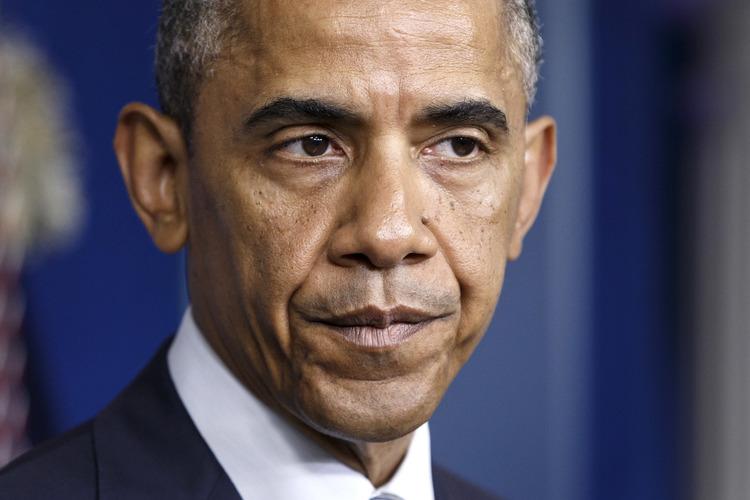 Обама назвал условие для уничтожения ИГИЛ