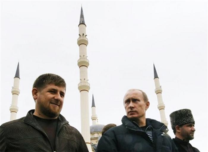 Проект мечети под патронажем Путина будет реализован без участия Турции