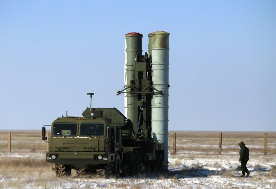 США: Российские С-400 – не помеха для американских ВВС в Сирии