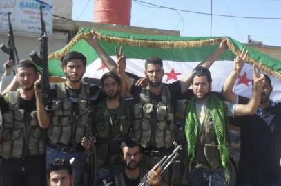 На встрече с российской стороной Сирийская свободная армия попросит не путать ее с ИГИЛ
