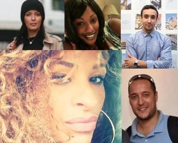 Мусульмане, убитые террористами в Париже – трагедия в лицах