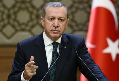 Эрдоган обвинил Асада в связях сИГ и призвал к единому мусульманскому фронту против террора