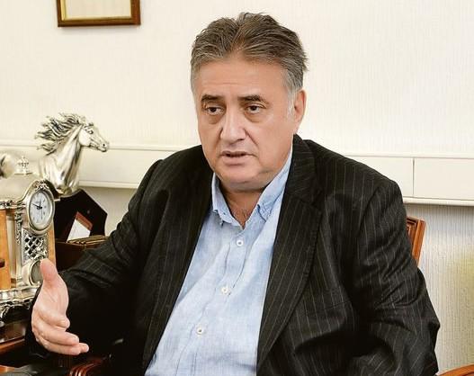 """Семен Багдасаров: """"обвинять ВСМУ могут лишь люди с большой дурью в голове"""""""