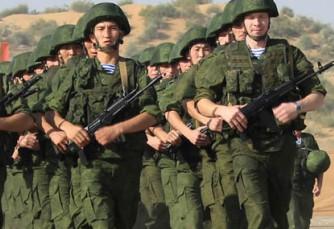 В Кремле прокомментировали информацию о наземных войсках в Сирии