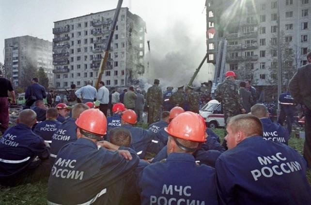 Эксперты заявили о сходстве бомб в А321 и московских домах в 1999 году