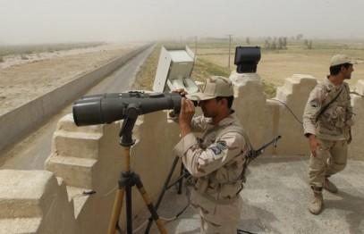 Иран готовится к вторжению неизвестных террористов