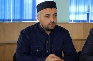 Ахмад Кахаев