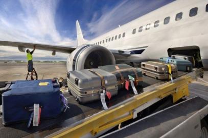 """В """"Когалымавиа"""" возложили ответственность за взрыв на борту на погрузчика багажа"""