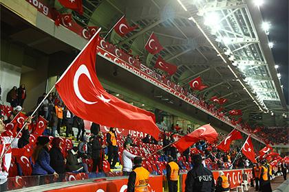 Шевченко: «Аллаху Акбар» на матче в Турции кричали агенты Израиля или Гюллена