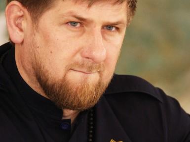 Кадыров не простил поджигателей зиярта