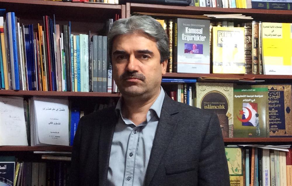 Турецкий эксперт — о мечтах об исламском государстве