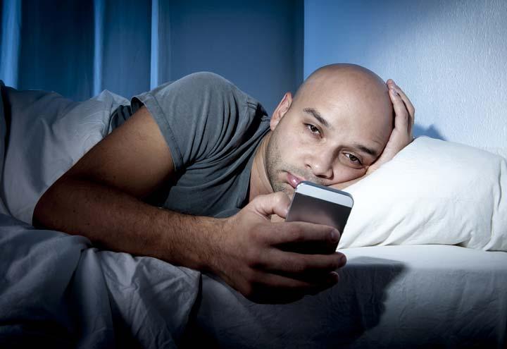 Смартфоны и планшеты ухудшают сексуальную жизнь