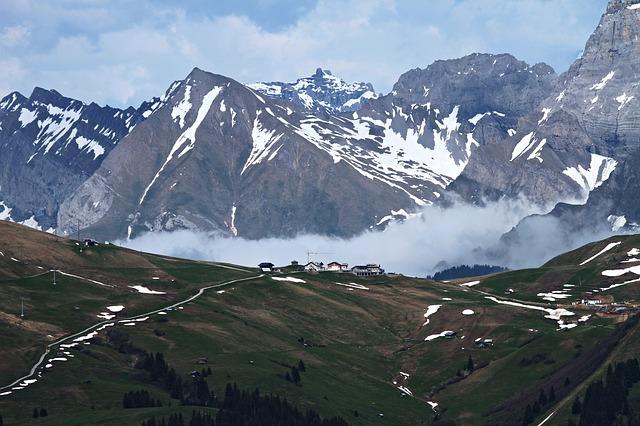 Швейцария предлагает выгодные условия иностранным инвесторам