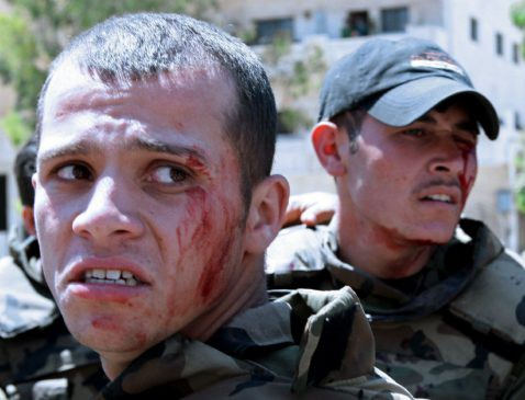 Эксперты рассказали о «никаких» силовиках Асада