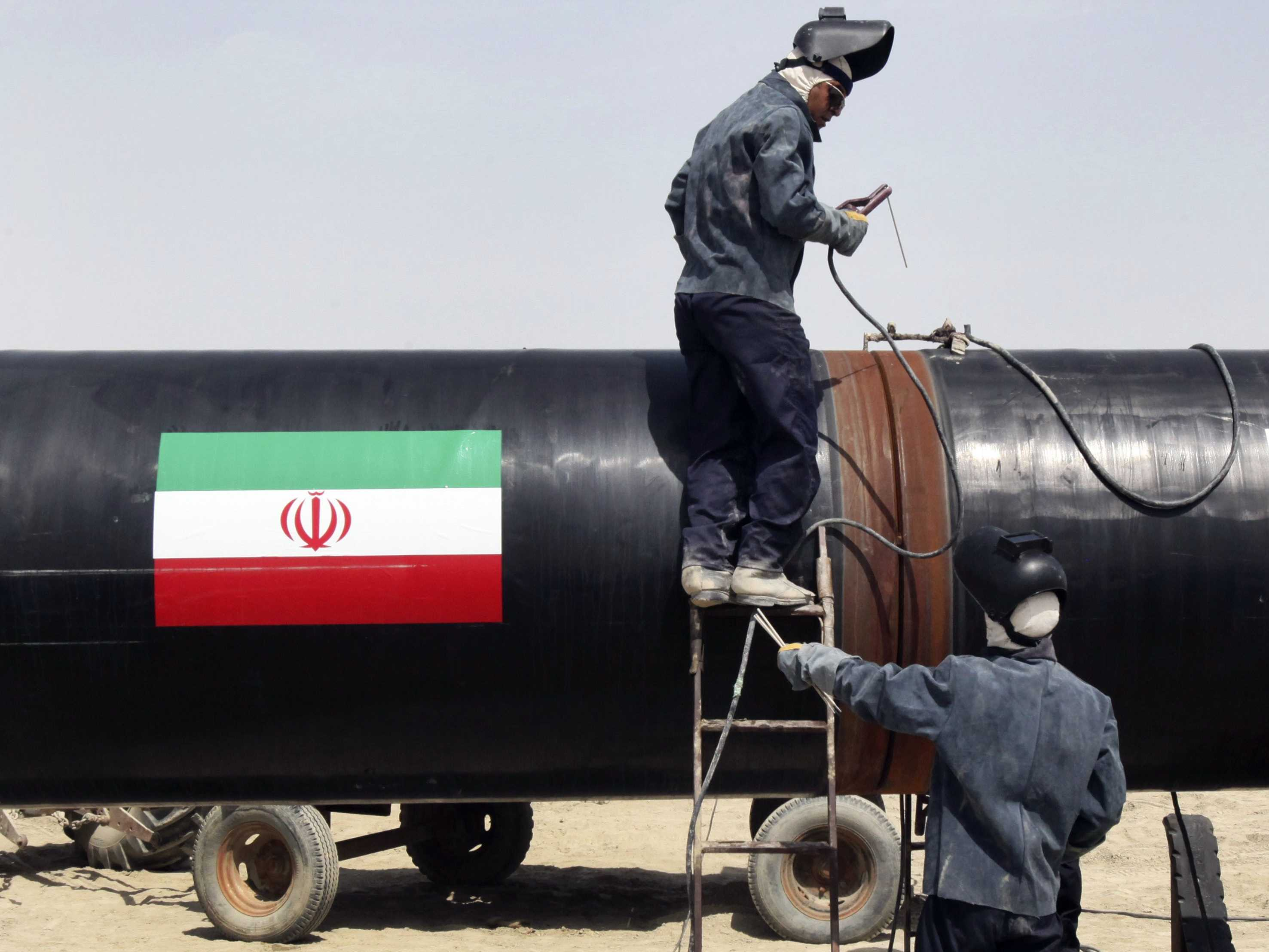 """Иран готовит России нефтяную """"подножку""""?"""