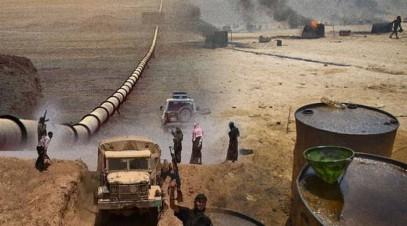 Парижский теракт с нефтяным подтекстом