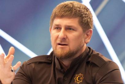 Глава Чечни вступился за Варвару Караулову