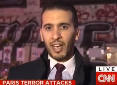Мусульманин поставил на место исламофобов в эфире CNN (ВИДЕО)