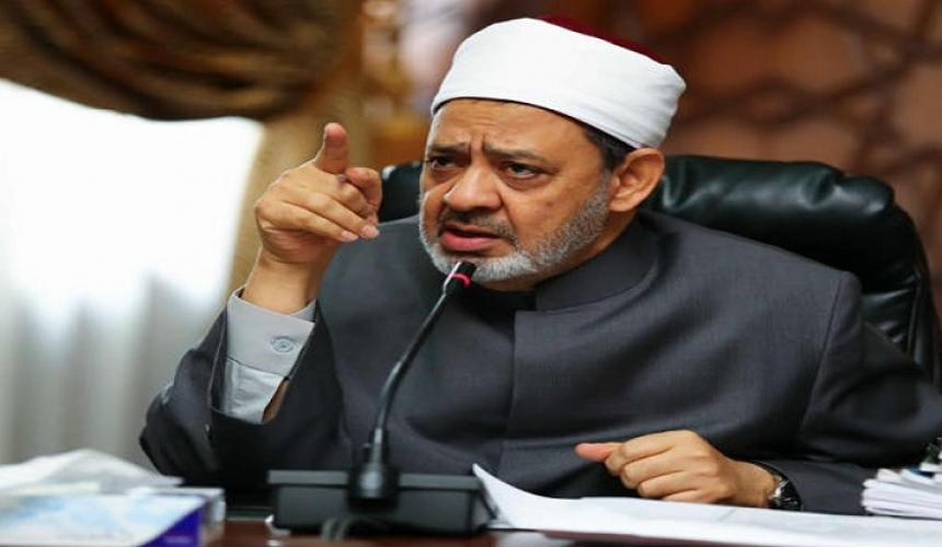 Даже такфиристов  нельзя называть неверными  – шейх Аль-Азхара