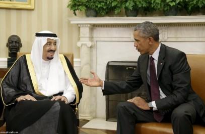 США и Саудовская Аравия создают суннитский фронт против ИГИЛ