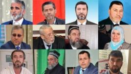 В Таджикистане осужден оппозиционер