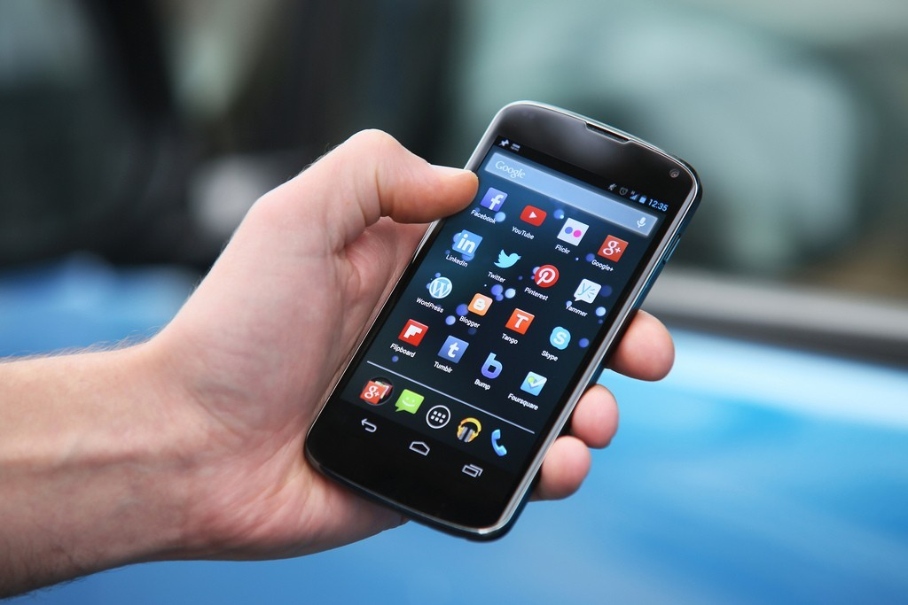 Эстетичные и безупречные мобильные приложения от «Gstudio»