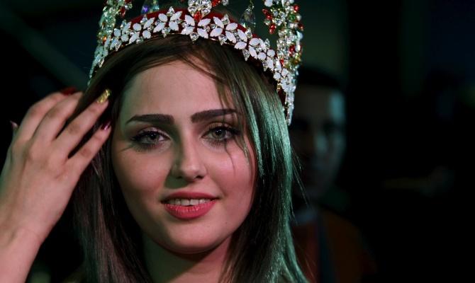 Эксперт: «На фоне «джихадистов» «Мисс Ирак» — детские шалости»