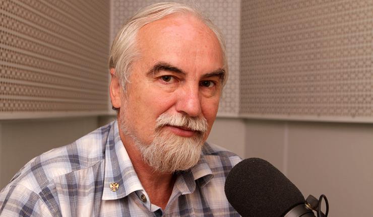 Аждар Куртов: «Благодаря РФ, у мусульманского мира появляется шанс»