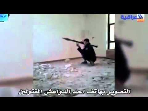 Игиловец выстрелил из РПГ. Результат превзошел все ожидания (ВИДЕО)