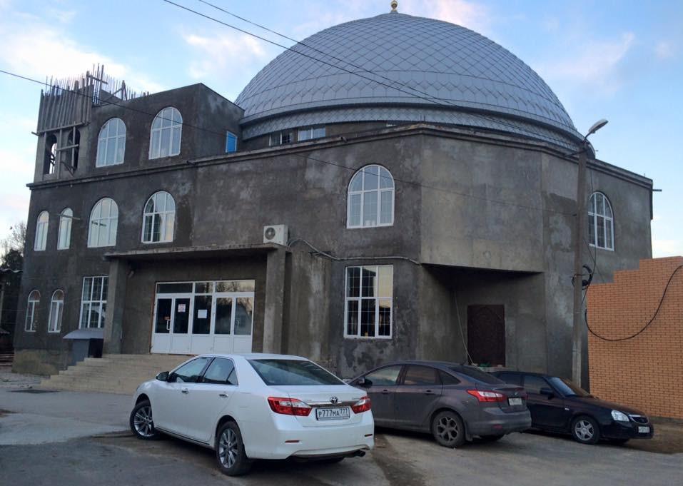 Дагестанские салафиты дали оценку ИГИЛ