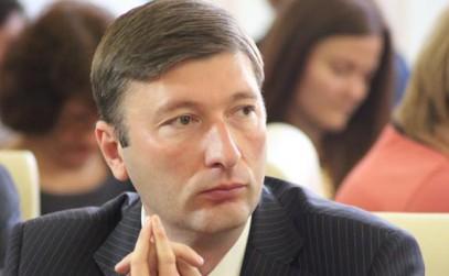 Заур Смирнов: Попытка Ислямова подставить крымских татар провалилась