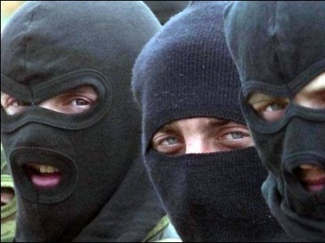 Киргизский миллионер стал жертвой гоп-стопа в Москве