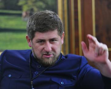 Кадыров объяснил обиду из-за захвата лидера ИГИЛ