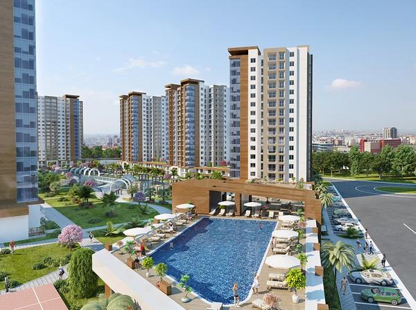 В Турции резко дорожает жилая недвижимость