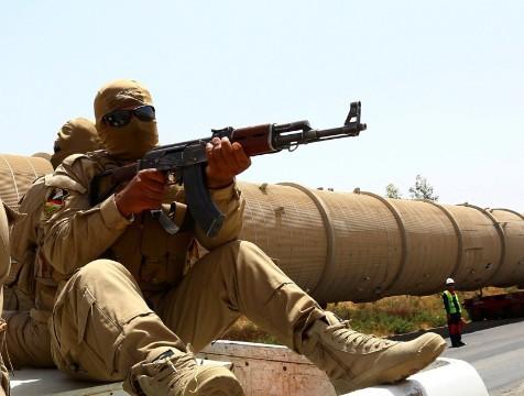 ИГИЛу не дает покоя «бесхозная» нефть