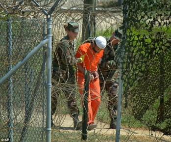 Кузница кадров: освободившиеся из американских тюрем возглавили террористические организации