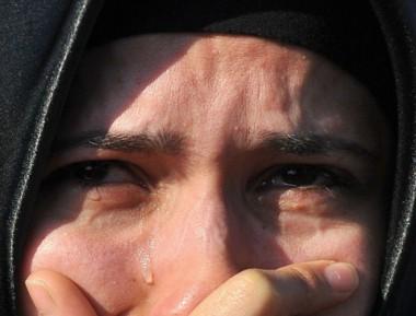 Озверевшие иммигрантки избили мусульманку в автобусе