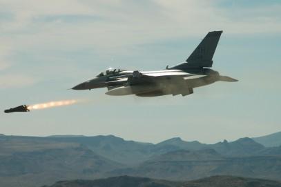 Израильская авиация снова оказала поддержку ИГИЛ в Сирии