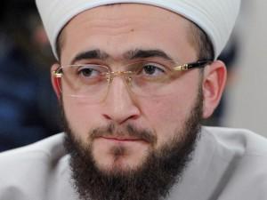 Муфтий Камиль Самигуллин отказался от должности Верховного муфтия России